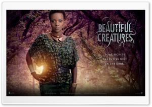 Beautiful Creatures - Amma