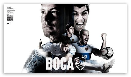 Download Boca Juniors UltraHD Wallpaper