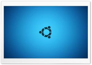 Ubuntu Desktop Blue