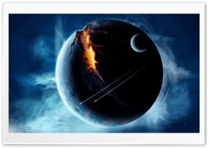 Planet, Fantasy Art