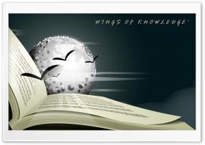 WINGS OF KNOWLEDGE