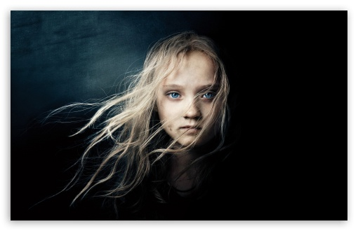 Download Les Miserables Movie UltraHD Wallpaper