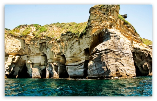 Download Seascape Nature 14 UltraHD Wallpaper