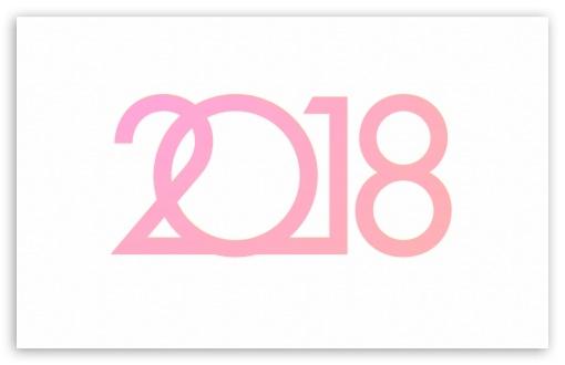 Download New Year UltraHD Wallpaper