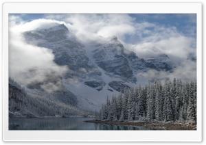 Lake Lorraine Canada