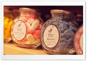 Candies Jar