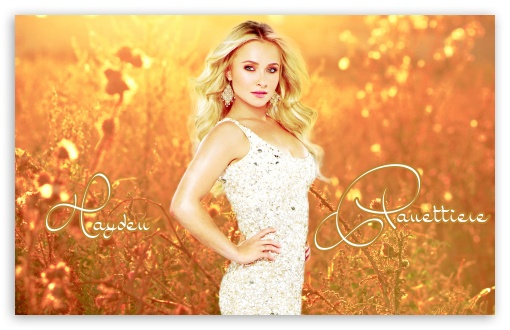 Download Hayden Panettiere UltraHD Wallpaper