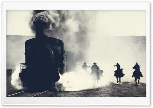 The Lone Ranger Movie 2013