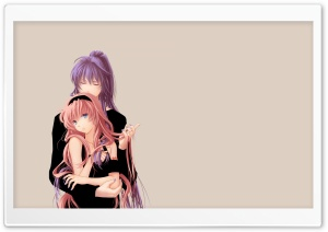 Vocaloid: Gakupo x Luka