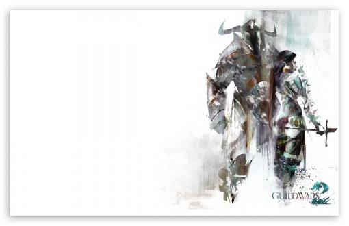 Download Guild Wars 2 UltraHD Wallpaper