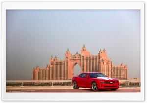 2010 Chevrolet Camaro In...