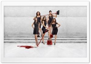 Devious Maids TV Series cast