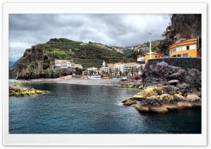 Ponta Do Sol Bay