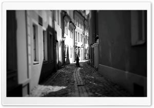 Riga Street