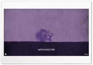 Witch Doctor - DotA 2