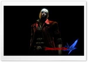 Devil May Cry 4 - Dante