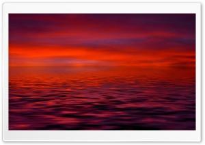 Most Beautiful Sunrise in the...