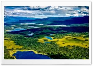 Denali National Park and...