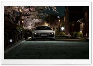 R8 In Japan GT5