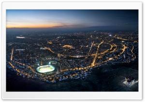 Armenia, Yerevan, Panorama...