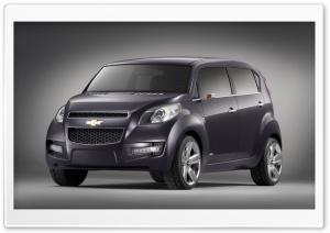 Chevrolet Groove 4