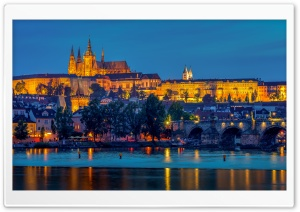 Saints Vitus Cathedral and...