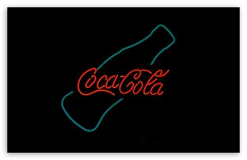 Download Texas Coca-Cola UltraHD Wallpaper