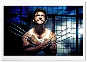 2009 X Men Origins Wolverine