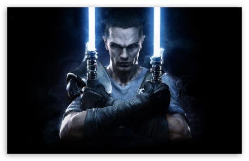 Download Star Wars The Force Unleashed 2, Starkiller UltraHD Wallpaper