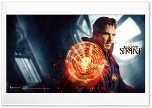 Doctor Strange 2016 Movie