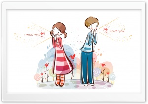 I Love You, Valentine's...