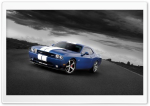 Dodge Challenger SRT8 Photo