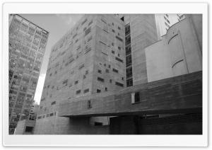 Brazil Modern Architecture