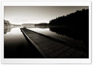 Vintage Dock
