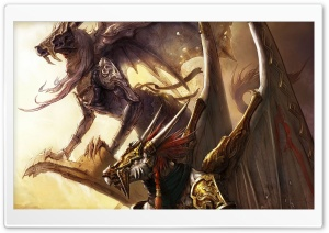 Blood Of Bahamut Game