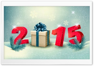 HAPPY 2015 YEAR