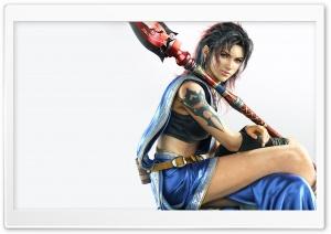 Final Fantasy XIII - Oerba...