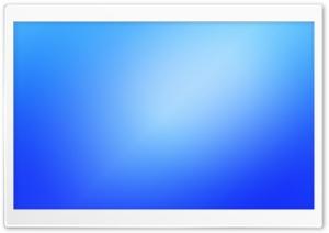 Blurry Blue Background I