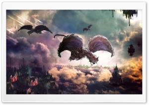 Final Dragoncity