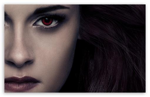 Download Twilight Breaking Dawn Part 2 Bella Vampire UltraHD Wallpaper