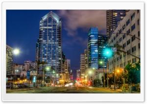 Broadway, San Diego