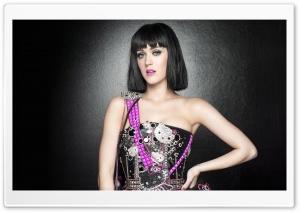 Katy Perry Black Kitty