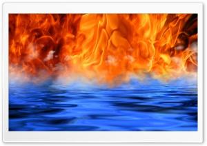 Fire - Water - Meet
