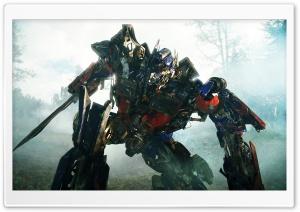Optimus Prime - Transformers...