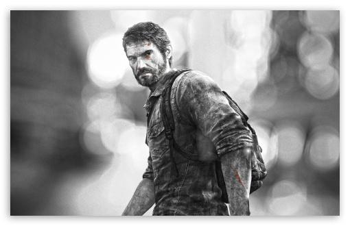 Download Joel Enhanced UltraHD Wallpaper