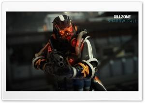 Helghast Infantry - Killzone...