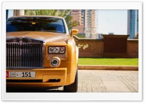 The Rolls-Royce