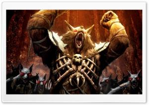 Monster Games 14