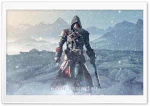 Assassins Creed Rogue - Death...