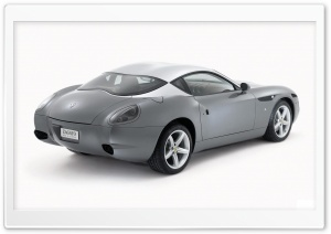 Ferrari Sport Car 81